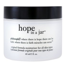 Philosophy Hope in a Jar Original Formula Moisturizer (2 oz.)
