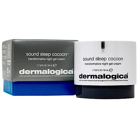 Dermalogica Sound Sleep Cocoon Transformative Night Gel-Cream (1.7 oz.)