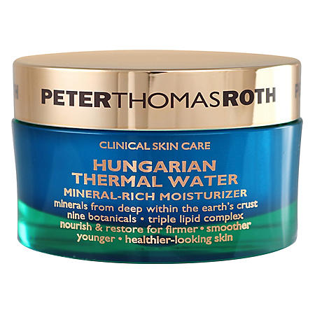 Peter Thomas Roth Hungarian Thermal Water Mineral-Rich Moisturizer (1.7 fl. oz.)