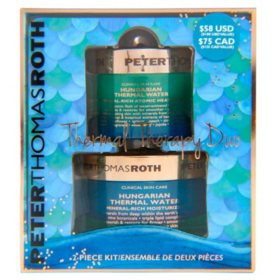 Peter Thomas Roth Thermal Therapy Duo Kit (2 pc.)