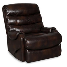Sofa Smart Outfitter Camouflage Recliner (Assorted Styles)