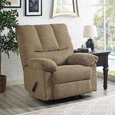 Sofa Smart Earl Recliner (Assorted Styles)
