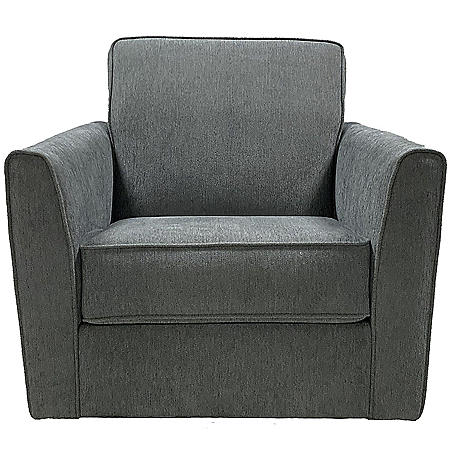 Albany Swivel Accent Chair, Assorted Colors