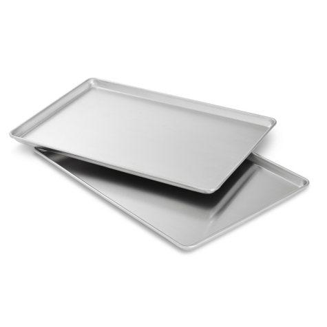 Member's Mark Half Size Aluminum Sheet Pans (2 pk.)