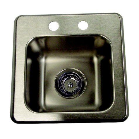 Polar Ware Drop-In Hand Sink