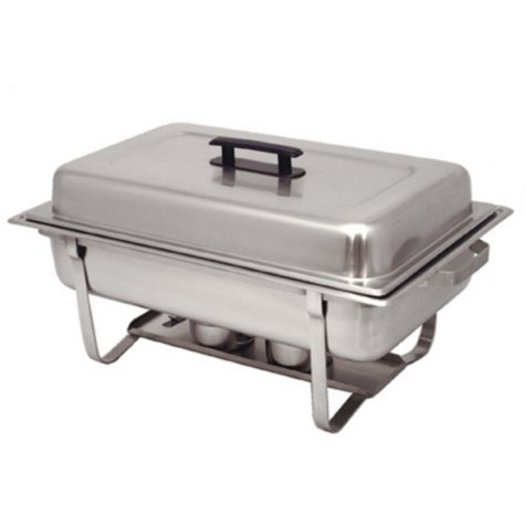 Polar Ware Stackable Chafing Dish - 8 Quart