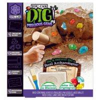 Epic Lab ArtSkills You Can Dig Precious Gems
