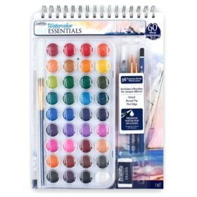 ArtSkills Essential Watercolors