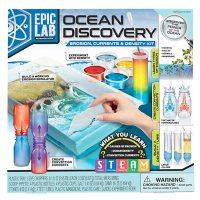 ArtSkills Epic Lab Ocean Discovery STEM Water Science Kit