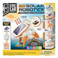 ArtSkills Epic Lab Solar Energy Robotics STEM Science Kit