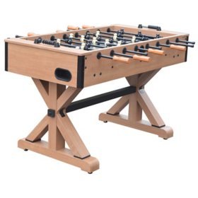 "Daulton 55"" Foosball Table"