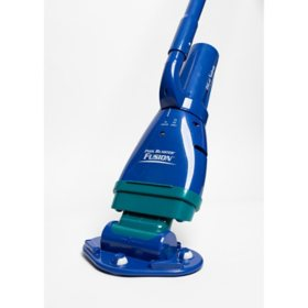 Blue Wave Pool Blaster Fusion PV-5 Hand-Held Lithium Cleaner