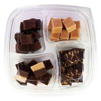 Gourmet Fudge Variety Tray (32 oz.)