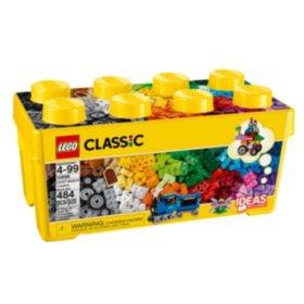 LEGO® Medium Creative Brick Box 10696
