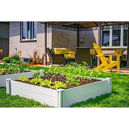 4 x 4 x 11 Garden Bed
