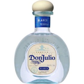 Don Julio Blanco Tequila (750mL)