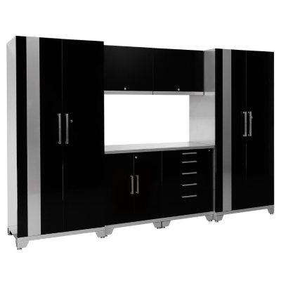 Charmant Garage Cabinets