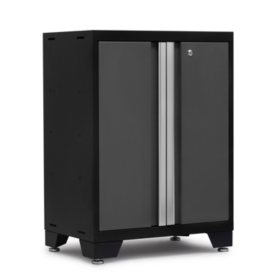 NewAge Products Bold 3.0 Base Cabinet (Grey)