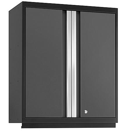 NewAge Products Pro 3.0 Tall Wall (Gray)