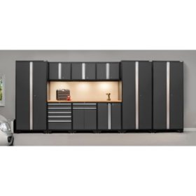 NewAge Products Pro 3.0 10-Piece Cabinetry Set (Various Colors)