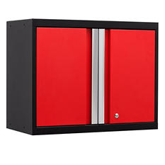 NewAge Products Pro 3.0 Wall Cabinet (Red)