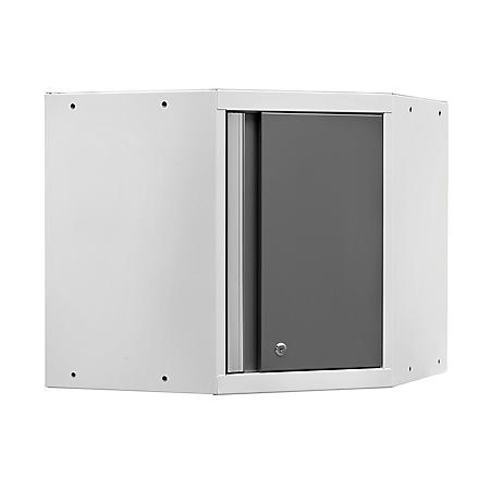 NewAge Products Pro 3.0 Corner Wall Cabinet