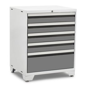 NewAge Products Pro 3.0 5-Drawer Tool Cabinet