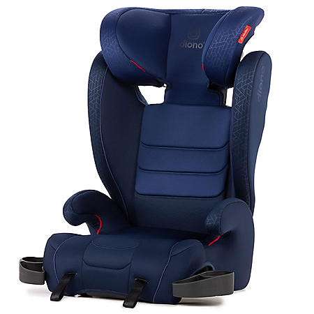 Diono Monterey XT Expandable Highback Booster Car Seat (Choose Your Color)