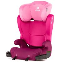 Diono Cambria 2 Highback Booster Car Seat (Choose Your Color)