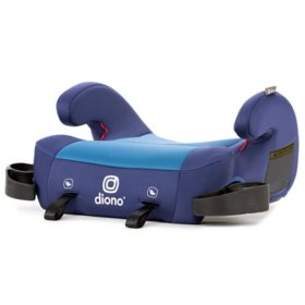 Diono Solana 2 Backless Booster Car Seat (Choose Your Color)