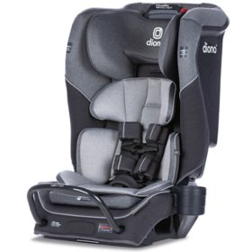 Diono Radian 3QX All-in-One Convertible Car Seat (Choose Your Color)