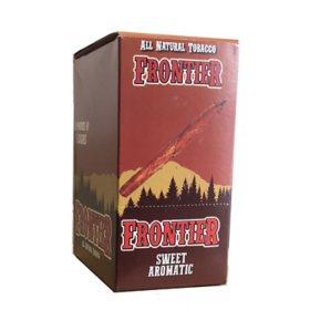Frontier Cheroots Sweet Aromatic Cigar (5 ct., 8 pk.)
