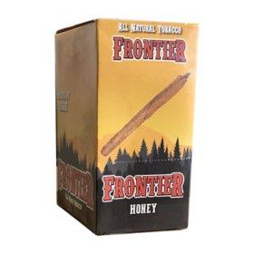 Frontier Cheroots Honey Cigar (5 ct., 8 pk.)