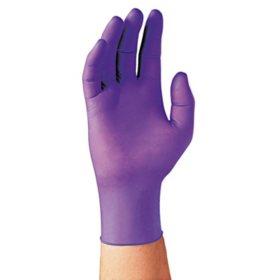 Kimberly-Clark Professional - PURPLE NITRILE Exam Gloves, X-Large, Purple -  90/Box