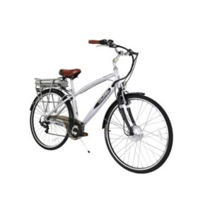700C Richmond Men's Electric Bike
