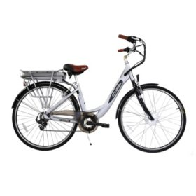 Columbia 700c Richmond Women's Electric Bike