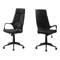 Office Chair - High Back Executive, Assorted Colors