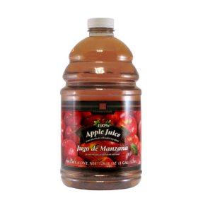 Member's Mark 100% Apple Juice (128oz)