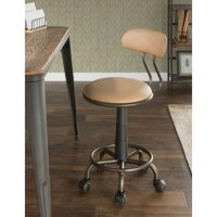 Swift Industrial Task Chair (Assorted Colors)