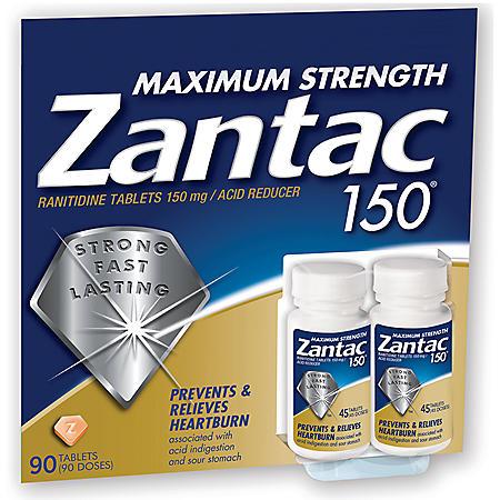 Zantac®