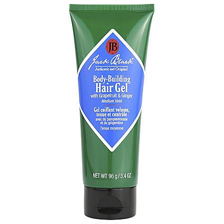 Jack Black Body-Building Hair Gel (3.4 oz.)