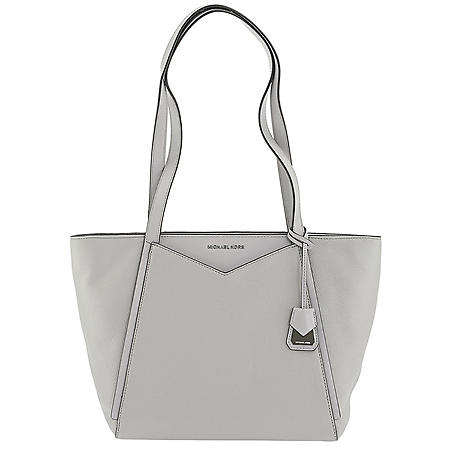 1868423731f9 Whitney Small Pebbled Leather Tote by Michael Kors - Sam's Club