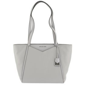 42b3867cb88014 Whitney Small Pebbled Leather Tote by Michael Kors - Sam's Club