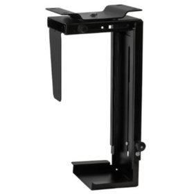 Mount-It! MI-7150 CPU Under Desk Mount Computer Tower Holder