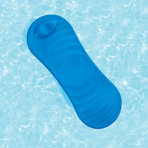 Emerald Isle Pool Float