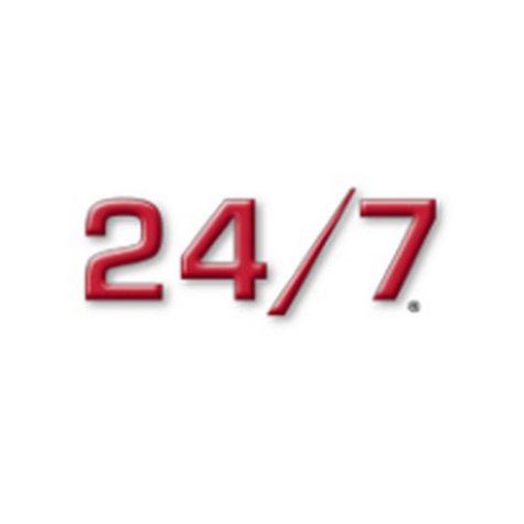 24/7 Red King Box 1 Carton