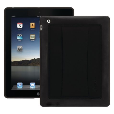Griffin AirStrap Case for iPad - Black