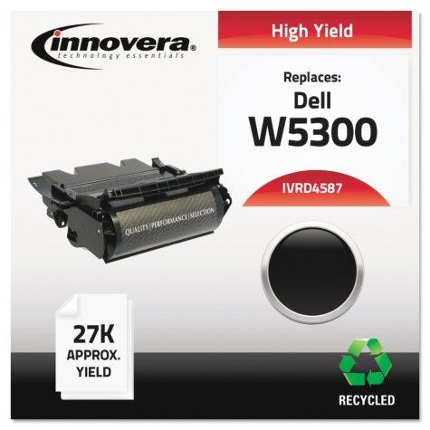 Innovera® Remanufactured 310-4548 (4587) High-Yield Toner, Black