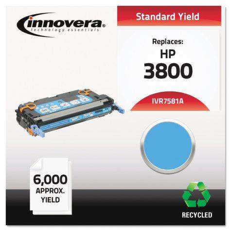 Innovera® Remanufactured Q7583A (503A) Toner, Magenta