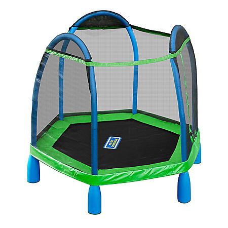 7ft My First Trampoline